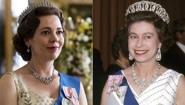 Queen Elizabeth Addresses U.K. in Rousing VE Day Speech
