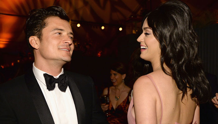 Pregnant Katy Perry Shares Ultrasound Video Of Baby With Orlando Bloom