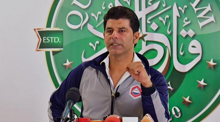 Mohammad Wasim preps domestic side Northern via online sessions