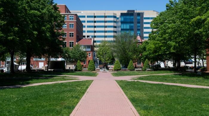 Virus pandemic leaves US students wondering how spending $70k for Zoom classes is justified