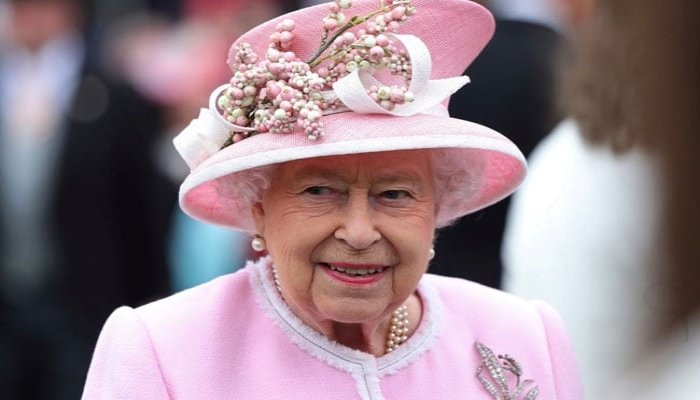 Queen Elizabeth to step aside from all public duty indefinitely