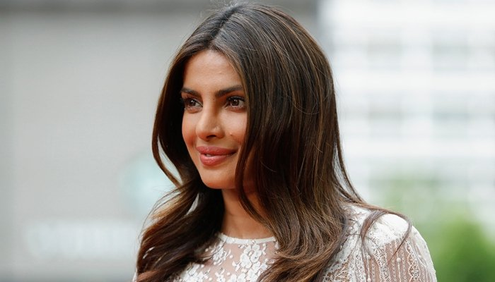 Priyanka Chopra Steps Out Of The House For First Time In Two Months
