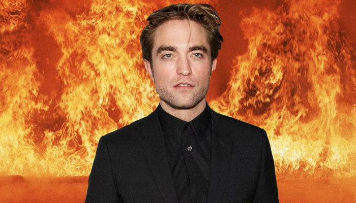Here is what Robert Pattinson has to say about playing Batman!
