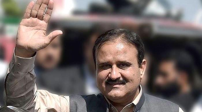 CM Buzdar records statement in sugar subsidy case