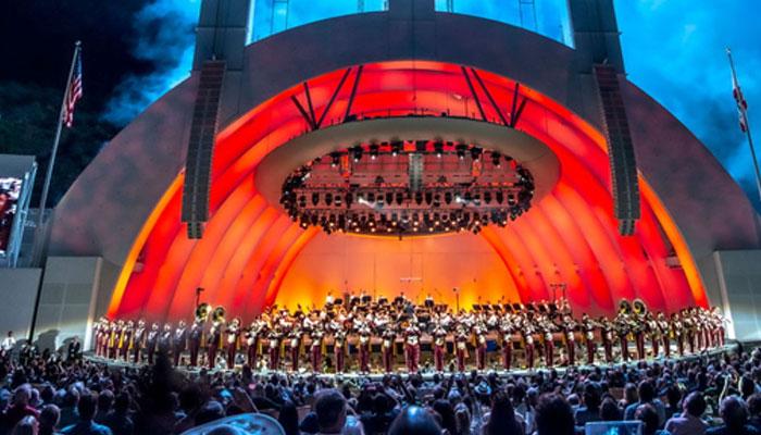 The Hollywood Bowl & The Ford Cancel 2020 Season