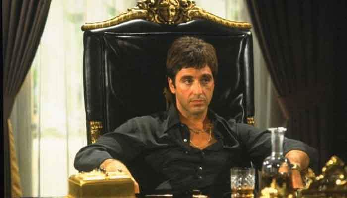 'Scarface' reboot penned by Coen bros set in Los Angeles