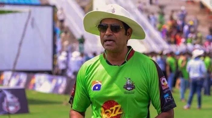 Aqib Javed urges cricket boards to resume play as financial risk grows