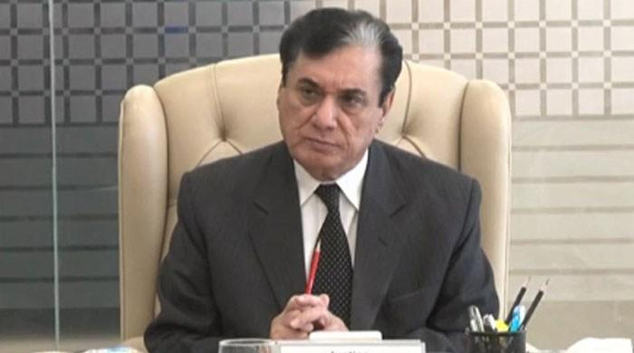 NAB will recover looted money from corrupt elements, says Justice (retd) Javed Iqbal