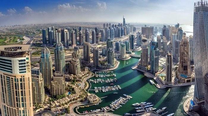 Pakistanis stranded in Dubai break into consulate over immediate repatriation