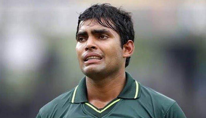 Umar Akmal appeals against three-year ban