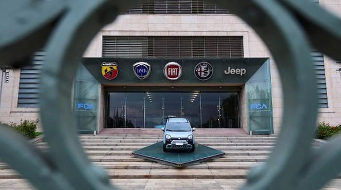 Europe´s auto market suffered record plunge in April due to COVID-19 crisis