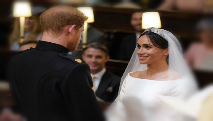 Inside Meghan Markle and Prince Harry's