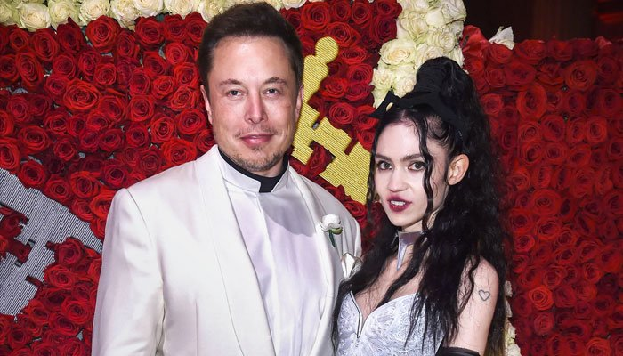 Elon Musk Called Out By Grimes' Mom Over Controversial Tweet
