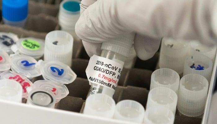 AstraZeneca makes deals for 400M doses of Oxford vaccine