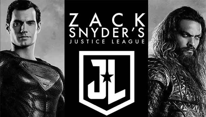 The 'Snyder Cut' of 'Justice League' is real and happening