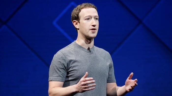 Zuckerberg 'pretty confident' Facebook can help prevent interference in US elections