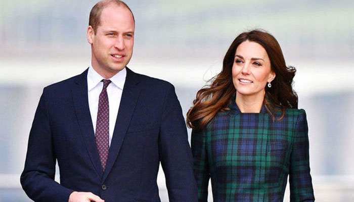 Kate Middleton, Prince William change name on Twitter and Instagram