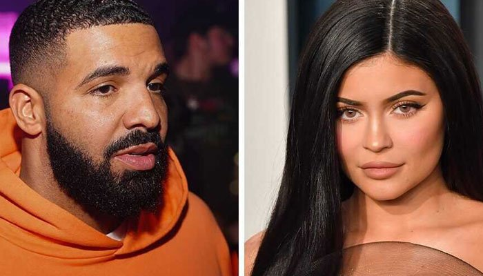 Drake Speaks Out About Kylie Jenner