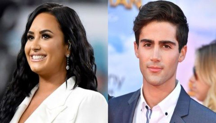 Demi Lovatos revelation about Max Ehrich proves the universe works mysteriously - Geo News