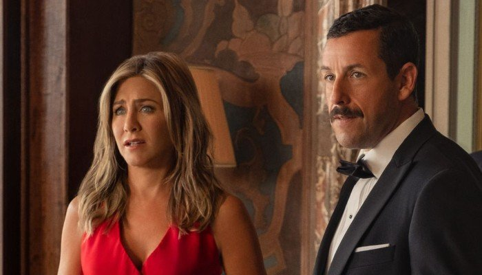 Inside Jennifer Aniston and Adam Sandlers friendship that has stood the test of time - Geo News