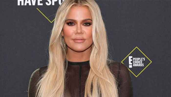 Khoe Kardashian Looks Unrecognizable in Instagram Photo
