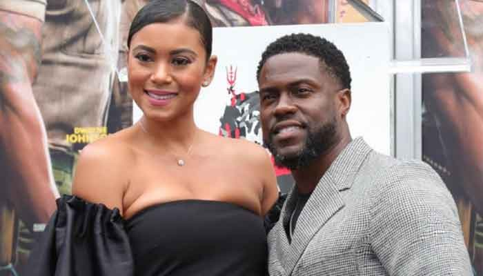 Kevin Hart reveals why his wife didnt dump him after he was caught cheating on her - Geo News