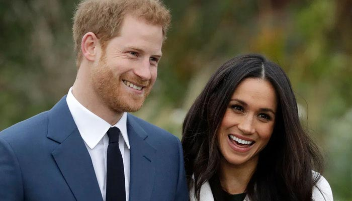 Meghan Markle's touching surprise for Prince Harry