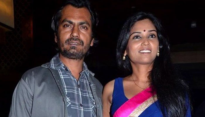 Nawazuddin Siddiquis wife Aaliya says he insulted the way she talked, dressed