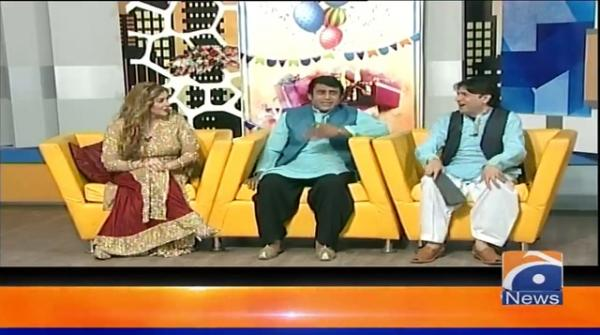 Khabarnaak | Eid Special | Meer Mohammad Ali | 24th May 2020 | Part 05