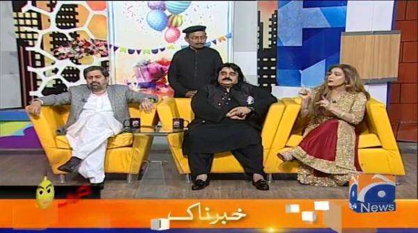 Khabarnaak | Eid Special | Meer Mohammad Ali | 24th May 2020 | Part 01