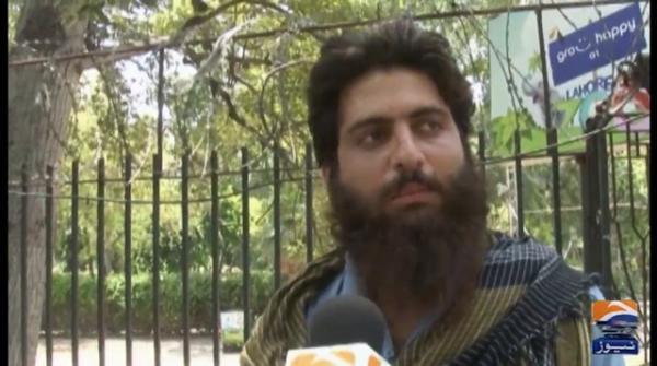 کورونا کے باعث حفاظتی انتظامات، لاہور کے تمام تفریحی مقامات بند