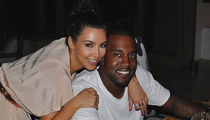Kim Kardashian shares throwback photos to celebrated wedding anniversary with Kanye West