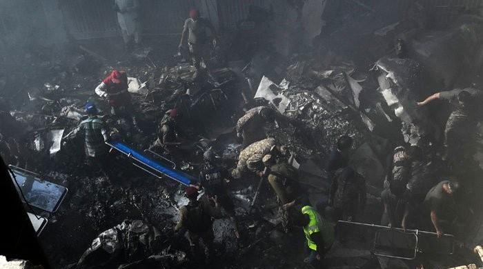 Violation of multiple SoPs led to fatal PIA plane crash
