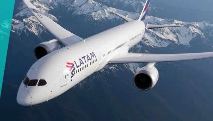 LATAM becomes largest airline to file for bankruptcy amid coronavirus