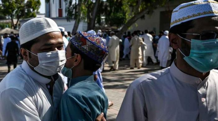 Coronavirus updates, May 26: Latest news on the COVID-19 pandemic from Pakistan and around the world