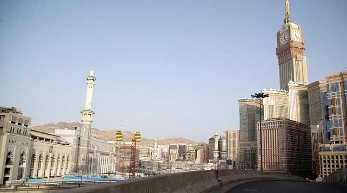 Saudi Arabia to ease COVID-19 restrictions on June 21 except for Makkah