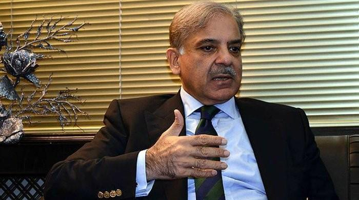 Shehbaz blames rise in COVID-19 cases on absence of strategy