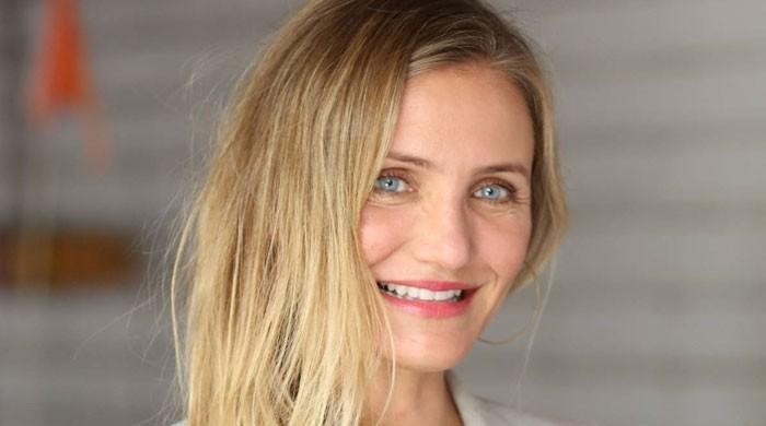 Cameron Diaz weighs in the possibility of a return towards acting