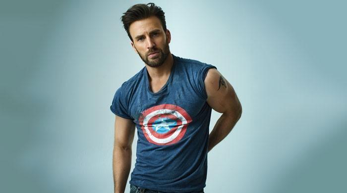 Chris Evans rejected 'Captain America' multiple times due debilitating fear