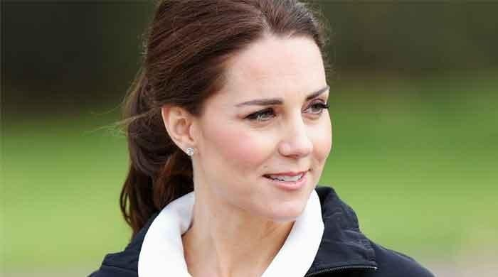 Kate Middleton feels 'exhausted, trapped and wheeled out' with her royal role