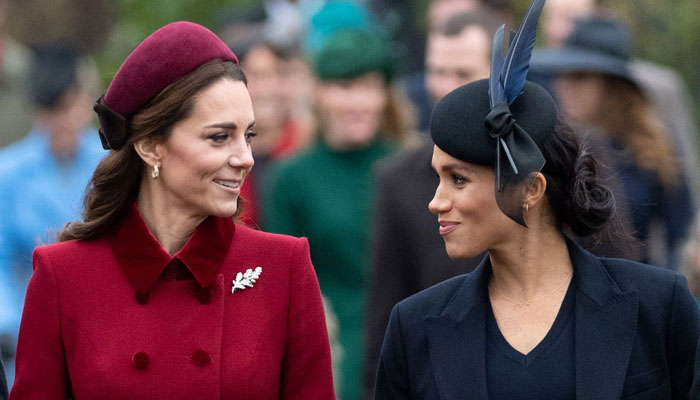 Palace breaks silence on claim Kate Middleton is 'furious' over workload