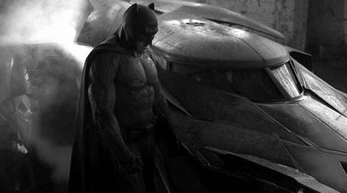 Ben Affleck returning as Batman?