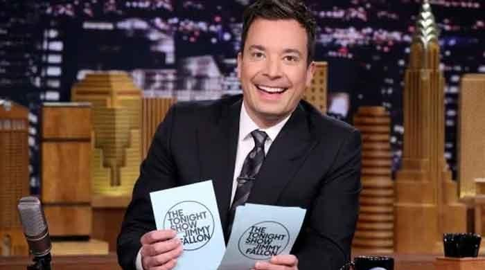 Jimmy Fallon apologises for using blackface on SNL