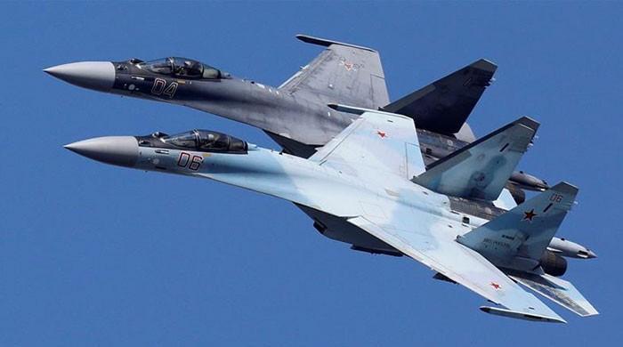 US military accuses Russia of sending fighter jets to aid mercenaries in Libya