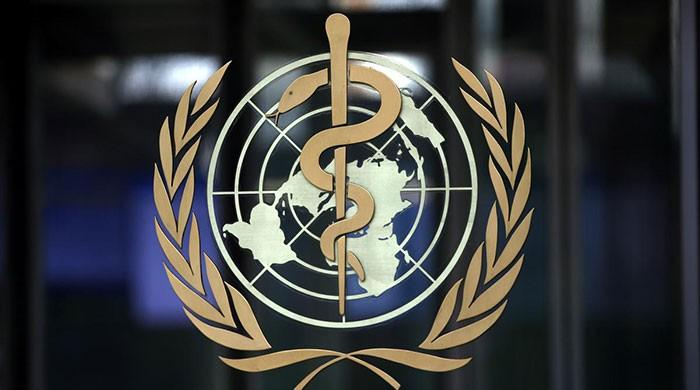 WHO promises swift review of data on hydroxychloroquine