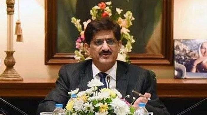 Sindh reports 699 new coronavirus cases taking total to 24,000