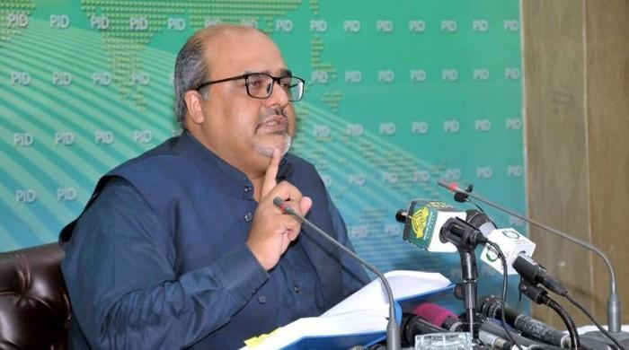Most sugar subsidies were given during PML-N's tenure: Shahzad Akbar