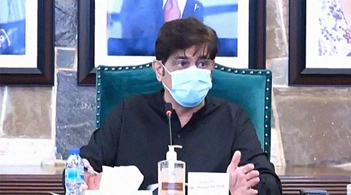 Sindh allocates Rs2.7 billion to set up new hospitals as coronavirus response effort