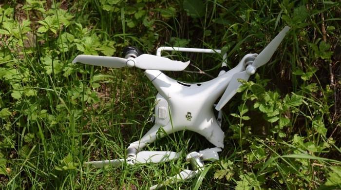 Pakistan Army shot down Indian spy drone that crossed over LoC: ISPR