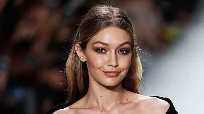 Gigi Hadid reacts to death in custody of George Floyd